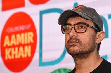 Aamir Khans Next Show Lal Singh Chaddha