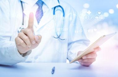 Digital Health Technology Adoption in India
