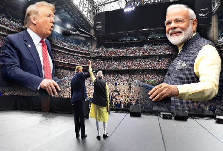 HowdyModi! Event: 'NBA India 2019' Gets Special Mention!