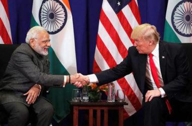 India and US Bilateral Ties