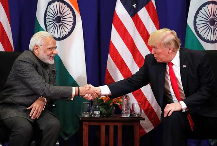 India, US Head for Breakthrough Trade Negotiations