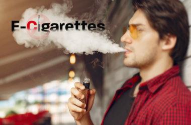 India Bans E-Cigarettes
