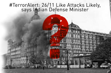 #TerrorAlert 26/11 Attacks