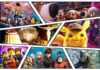 7 'Best' Animated Movies of 2019