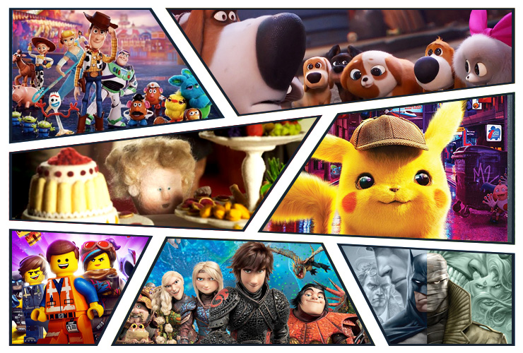 7 'Best' Animated Movies of 2019 You Shouldn't Miss!