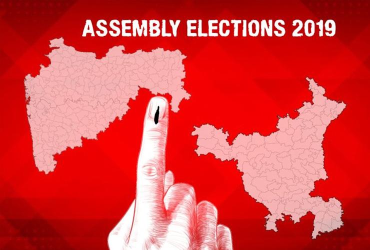 Another Big Win for NDA in Maharashtra, Haryana Polls?