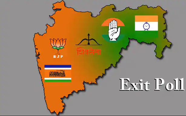 Assembly Elections Results in Maharashtra