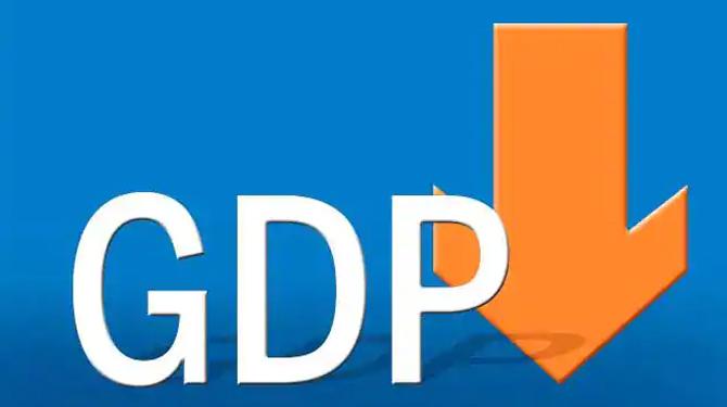 Bangladesh and Nepal GDP Growth Rates Above India