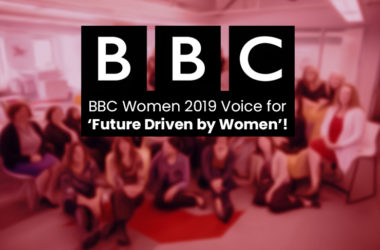 BBC Women 2019 Voice for 'Future Driven by Women'