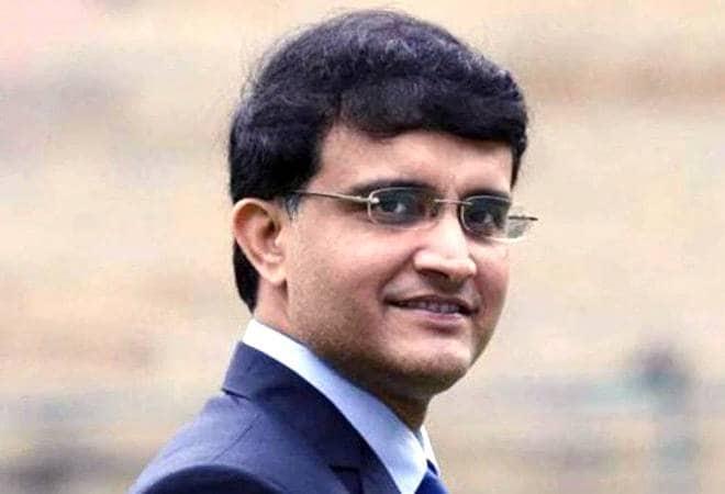 BCCI Top Post Ganguly