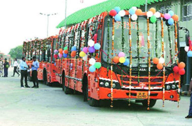 Delhi Announces 'Free Bus Ride Scheme' for City Women!