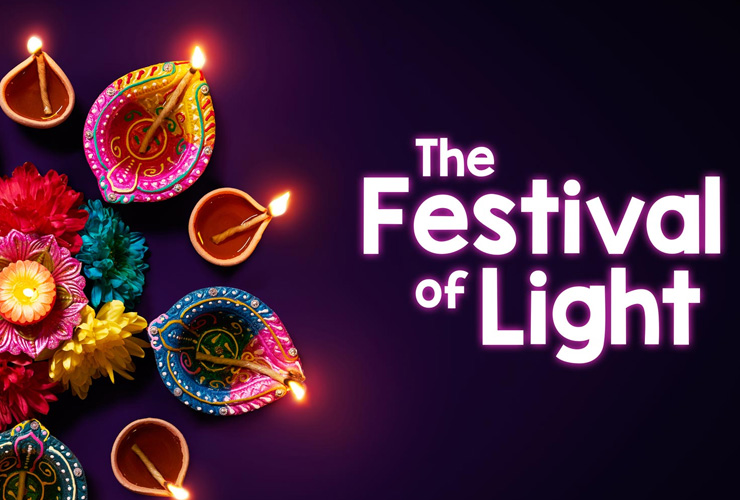 Diwali 2019- The Festival of Lights Sets In!