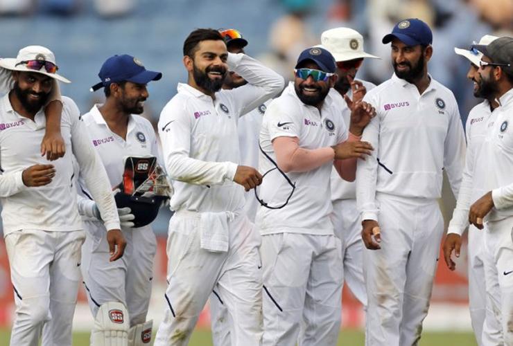 Ind vs SA Test Series: India Wins, Creates New Records!