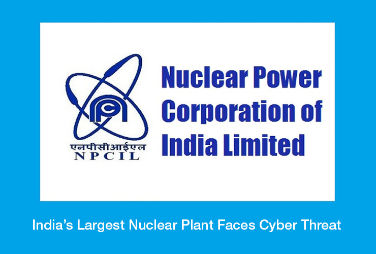 India's Largest Nuclear Plant Faces Cyber Threat