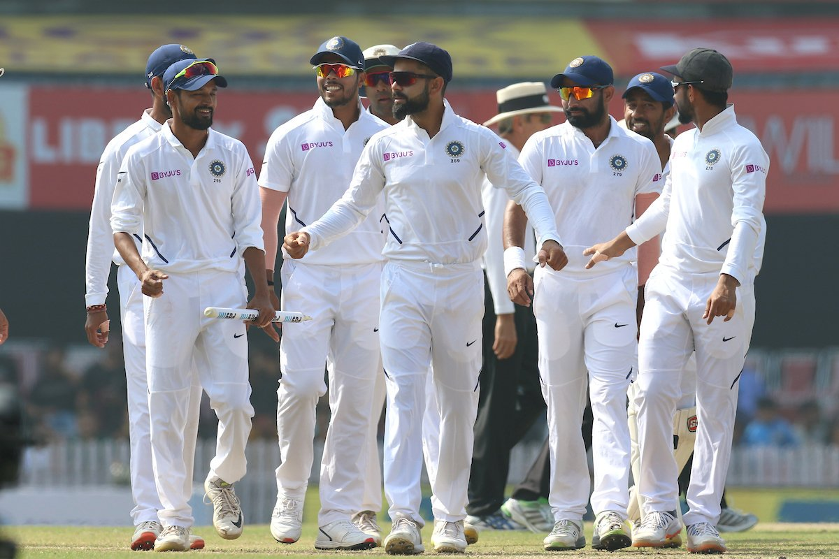 India Vs Southafrica Test Cricket