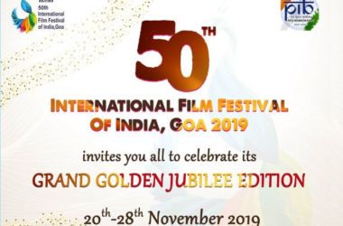 International Film Festival of India (IFFI), Goa