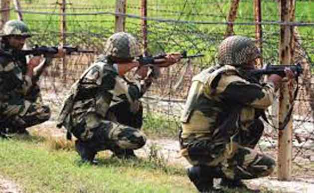 Kashmir Region Alerted India Once Again