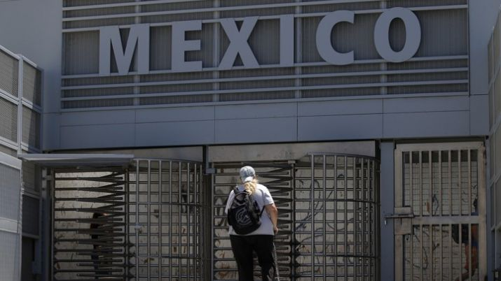 Mexico's National Immigration Institute