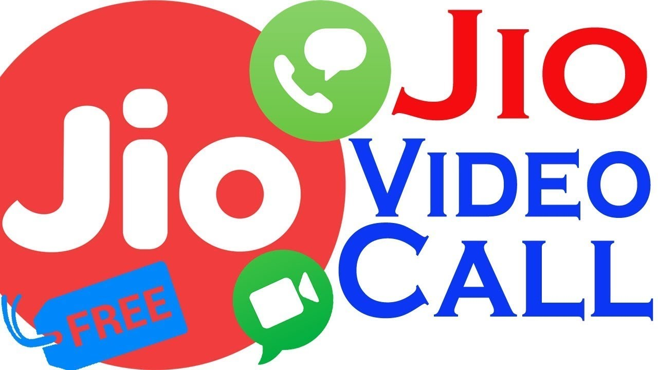 New Jio Service Video Call