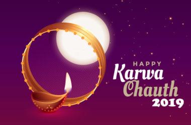 North Indias Festival 'Karwa Chauth 2019'
