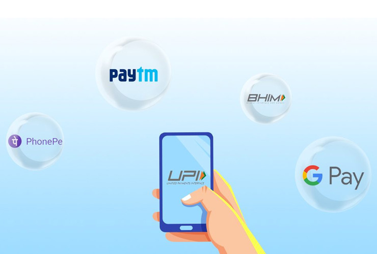 UPI Transactions Touch ₹1 Billion Mark, Global Expansion in Plans!