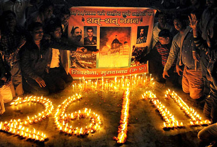 26/11 Mumbai Terror Attack: 10 years to India's Sad Story!
