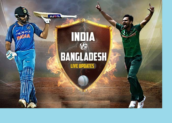 All Set for India vs Bangladesh T20 International – Watch Live Stream!