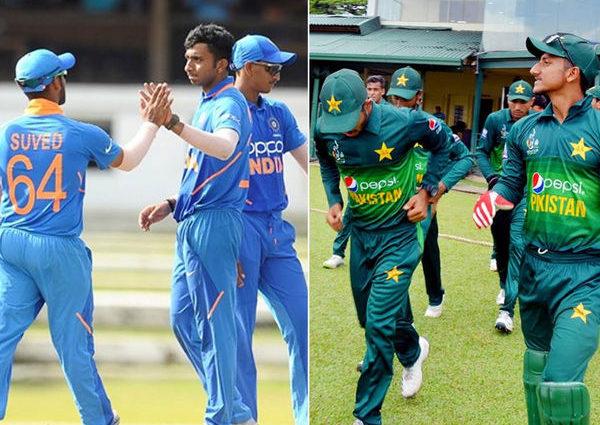 ACC Emerging Asia Cup 2019: Watch Live! India vs Pak Semi-final
