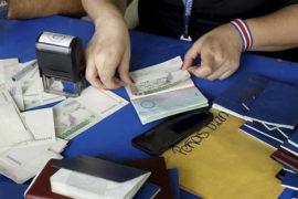 Alarming 'L-1 Visa Denial' Rate Concerns US Firms