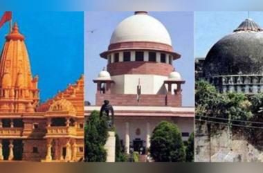 Ayodhya Ram Mandir: 150-year-old Dispute Ends, SC Nods for Ram Mandir