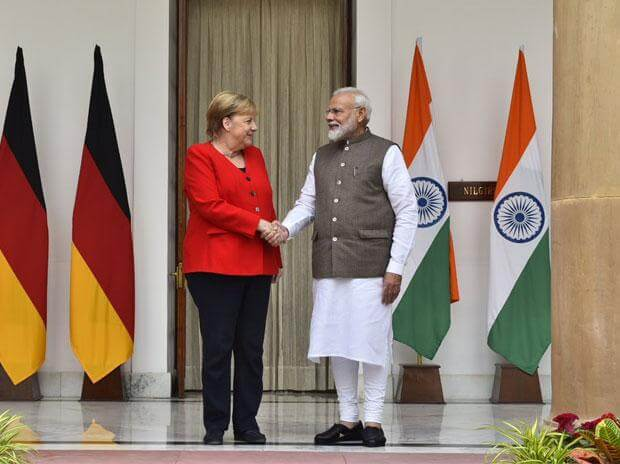 Bilateral Cooperation India and Germany