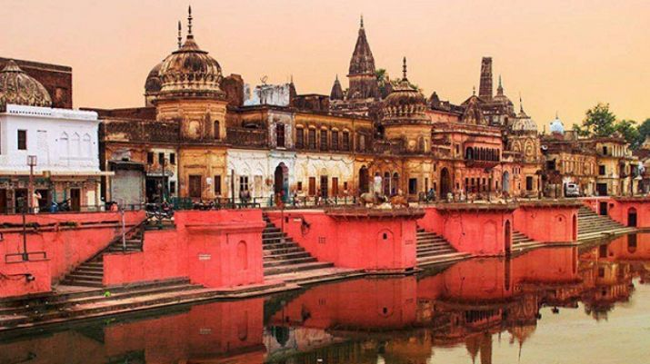 Government has Tightened Law and Order in Ayodhya