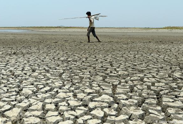 Heat Waves in India To Kill 1.5 Mn People by 2100