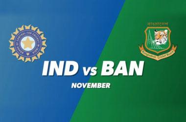 India Vs Bangladesh ACC Asia Cup