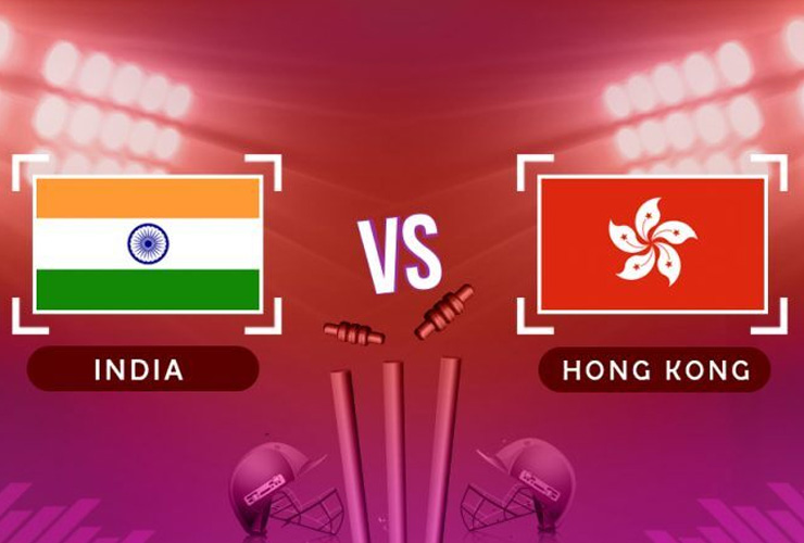 Watch Live Match! India Vs Hong Kong – 2019 ACC Emerging Teams Asia Cup