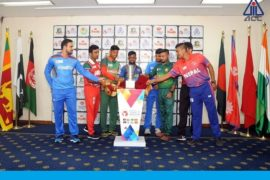 Watch Live Stream - India Vs Nepal: ACC Emerging Teams Asia Cup 2019