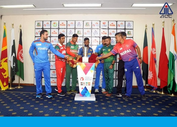 Watch Live Stream – India Vs Nepal: ACC Emerging Teams Asia Cup 2019