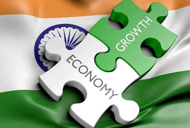 Indian Industrial Production in Sep'19 At 7-Year-Low