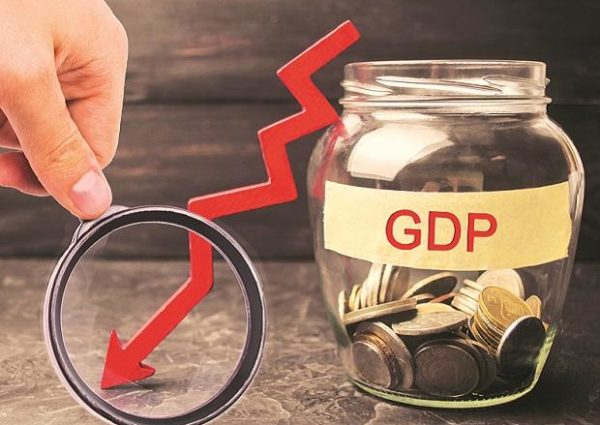 Indian GDP