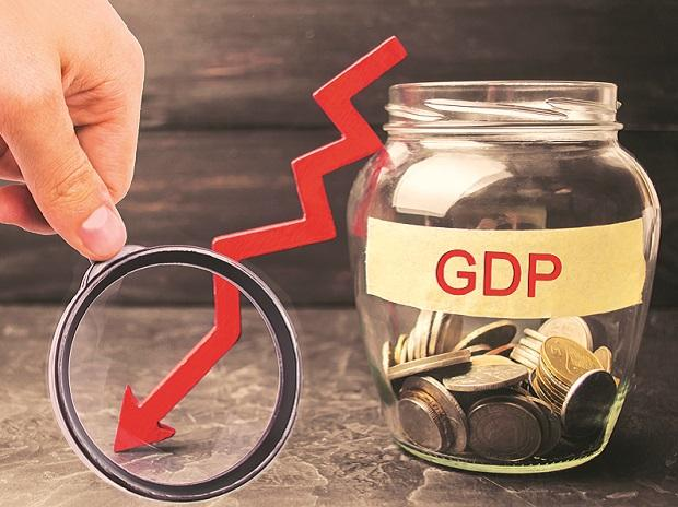India GDP Forecasts At As Low As 4.2%: Economists