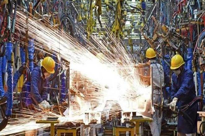 Indian Industrial Production