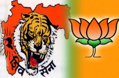 Maha Politics Take U-Turn, BJP Makes Way for Shivshena