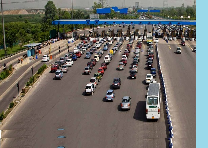Rs 12K Cr Loss Due to NH Tolls, India Finds Solution in 'FASTag'!