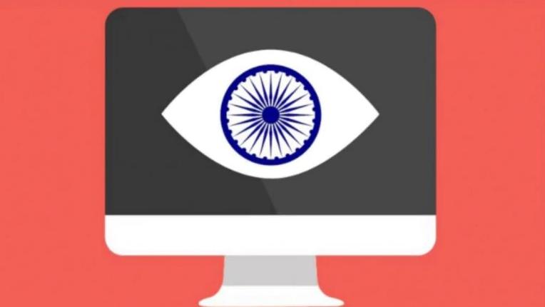 National Intelligence Grid