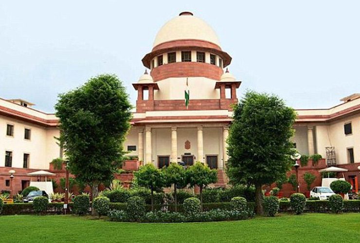 CAA Protests: SC Holds All Petitions Until Violence Ends!
