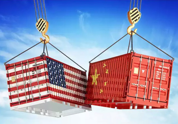 US-China Trade War Crucial