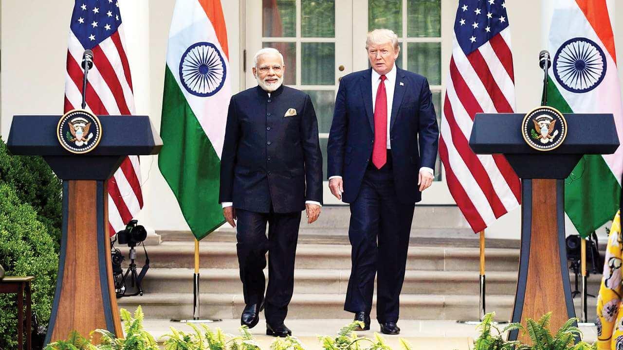 US-India Bilateral Trade