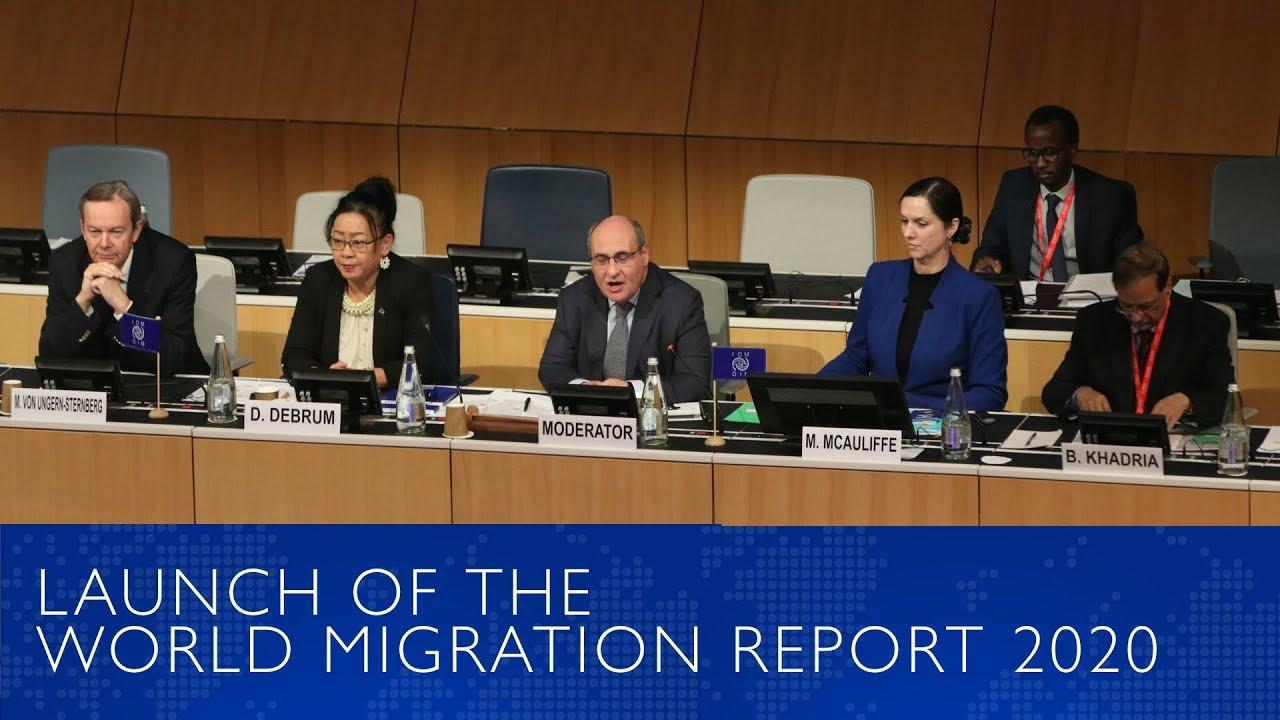 World Migration Report 2020