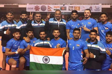13th South Asian Games: India Leads with 159 Gold Medals