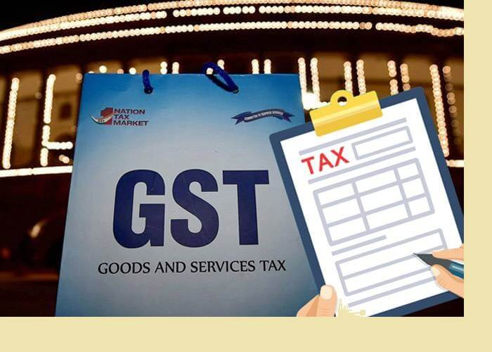 GST Collections Cross Rs 1 Lakh Crore in Nov 2019